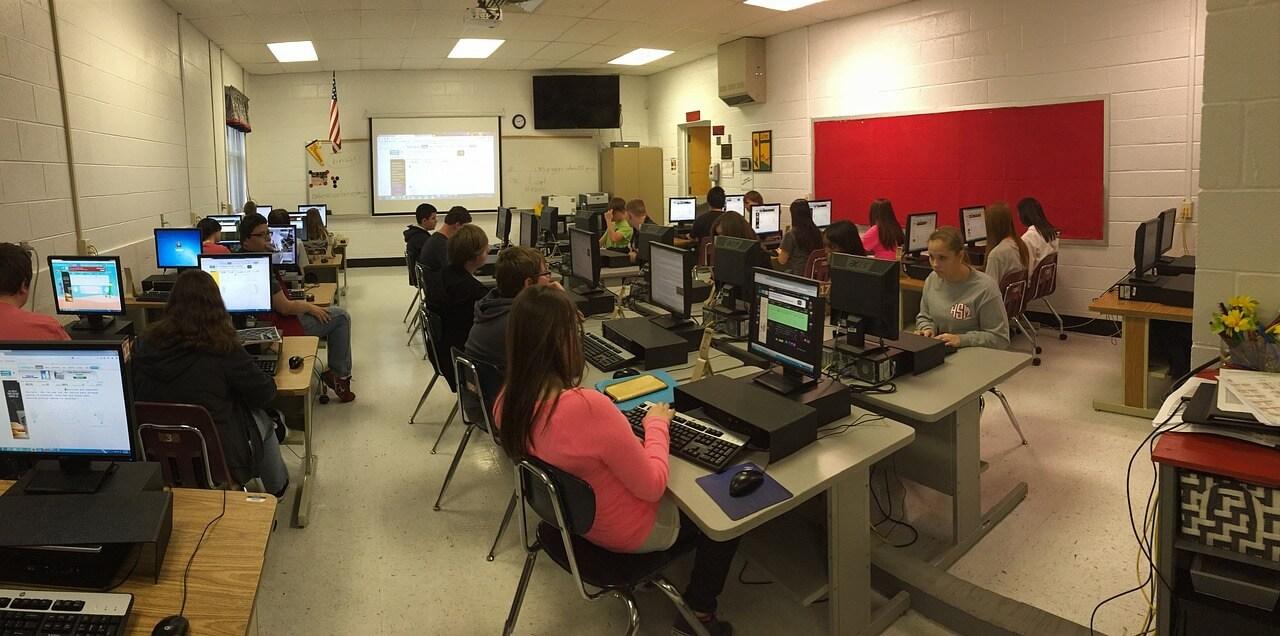 Tecnología educativa   Computerland