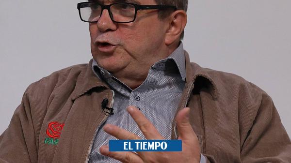 Timochenko habla sobre el crimen de Álvaro Gómez - Proceso de Paz - Política