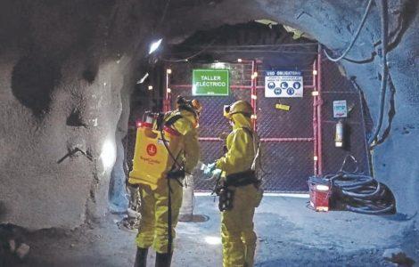 Única mina de cobre debe más de $18.000 millones en regalías | Economía