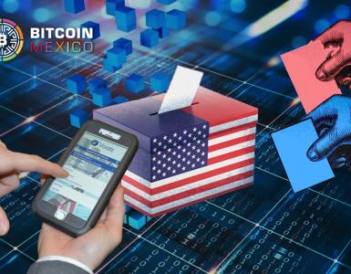 Utah usa tecnología blockchain para votaciones presidenciales
