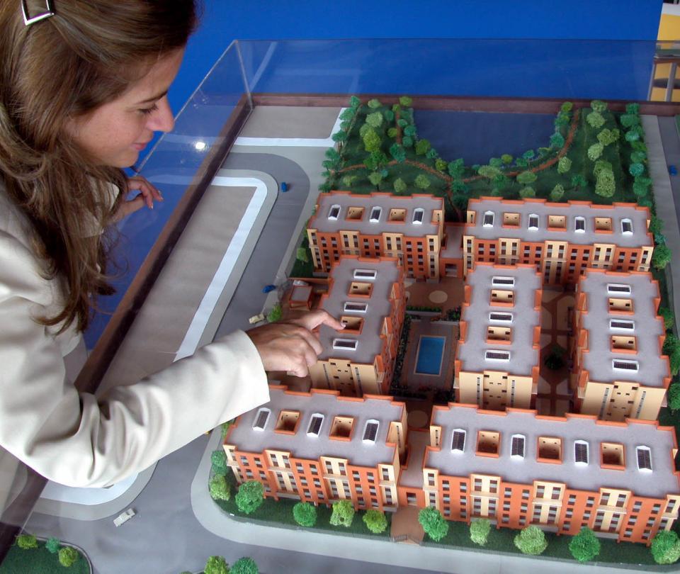 Ventas de vivienda aceleran el ritmo de la reactivación   Economía