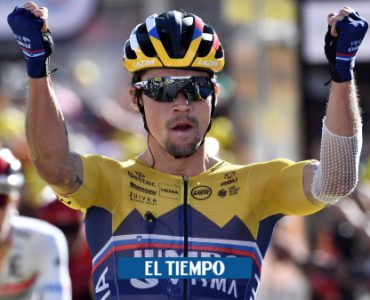 Vuelta a España 2020: Primoz Roglic vs. Chris Froome, lucha de estrellas con un distinto presente - Tenis - Deportes
