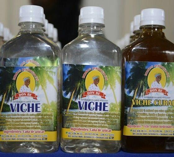 Comenzó estudio sobre bebidas ancestrales del Pacífico