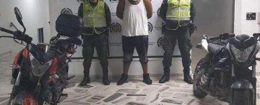 A la cárcel un hombre que habría participado en el hurto de una moto a un ciudadano