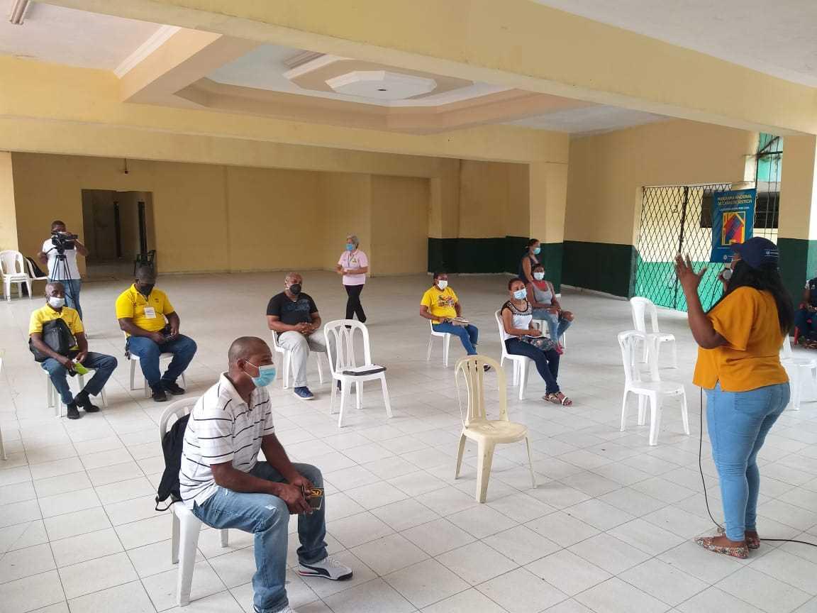 La Casa de Justicia descentraliza sus servicios para llegar a las 12 comunas y la zona rural de Buenaventura