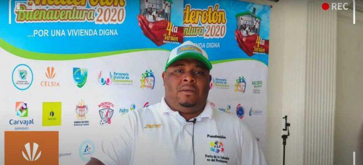Celsia apoya la Maderotón 2020 en Buenaventura