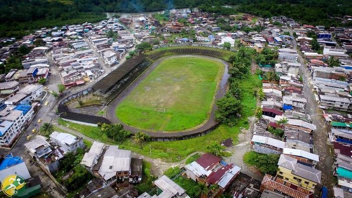 Estadio Marino Klinger Salazar