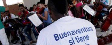La COVID-19 tiene en jaque a los músicos de Buenaventura