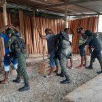 Policía realiza operativos preventivos en Buenaventura   Noticias de Buenaventura, Colombia y el Mundo