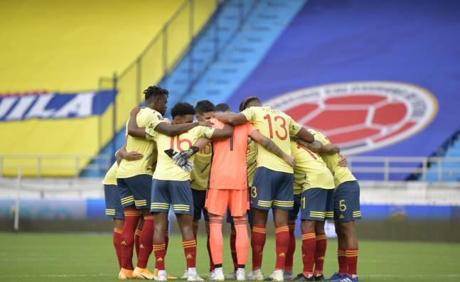 ¡Con sed de revancha! La Selección Colombia buscará un triunfo ante Ecuador en Quito