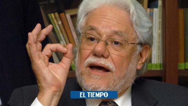 ¿Cómo fue la relación de Carlos Gaviria con Uribe y Petro? - Partidos Políticos - Política