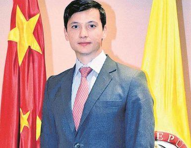 'El nearshoring atrae a las empresas chinas' | Economía