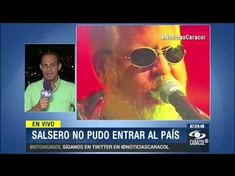 puertorriqueño que se burló de Buenaventura - 28 de Julio de 2014 | Noticias de Buenaventura, Colombia y el Mundo
