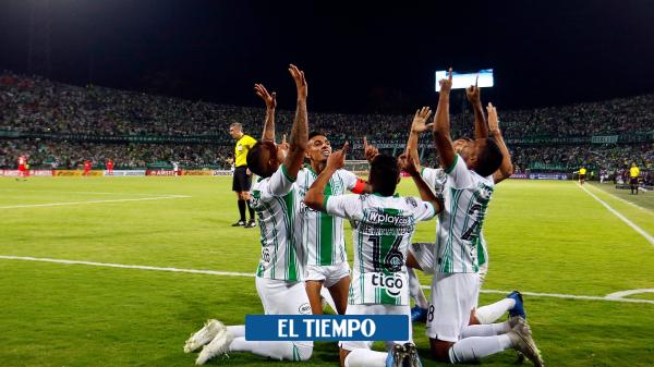 Alejandro Restrepo y Pompilio Páez dirigirán a Nacional en la Copa Sudamericana - Fútbol Colombiano - Deportes