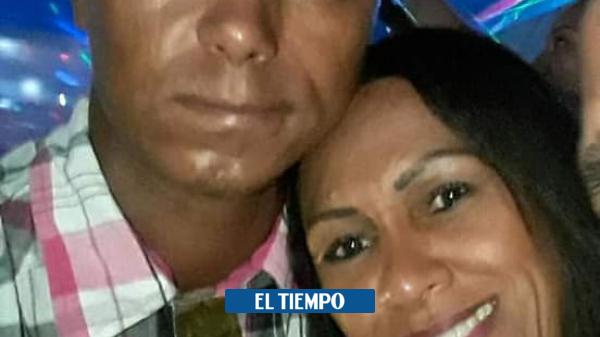 Asesino en serie colombiano en Chile: Familia del Cauca pide ayuda para repatriar a una víctima - Cali - Colombia