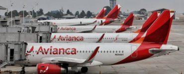 Avianca | Aerolínea anunció que no usará financiamiento del Gobierno nacional - Sectores - Economía