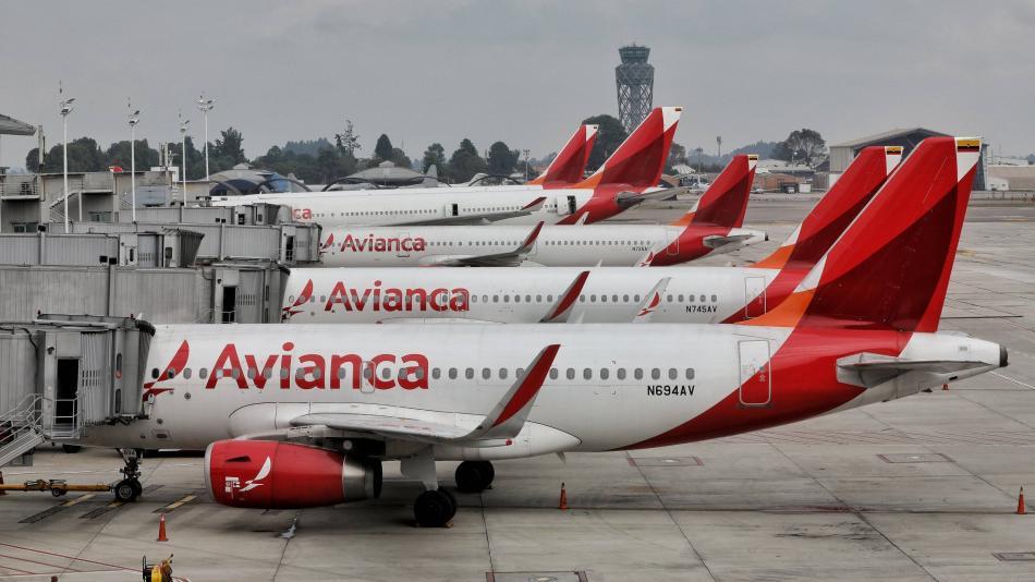 Avianca   Aerolínea anunció que no usará financiamiento del Gobierno nacional - Sectores - Economía