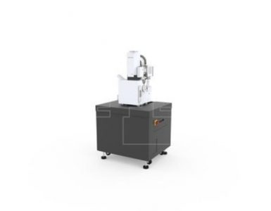 Axia ChemiSEM de Thermo Scientific aumenta la velocidad de adquisición de datos y simplifica el microanálisis de materiales