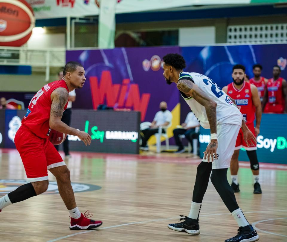 Baloncesto colombiano: Titanes vs Team Cali, la final de la Liga - Otros Deportes - Deportes