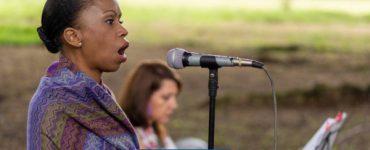 Cadena de oración por la salud de una soprano líríca - Cali - Colombia