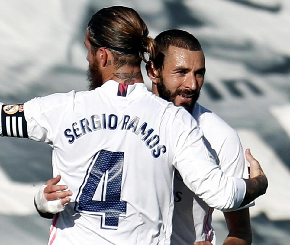 Champions League: Real Madrid vs Inter hora y canal para ver el partido EN VIVO - Fútbol Internacional - Deportes