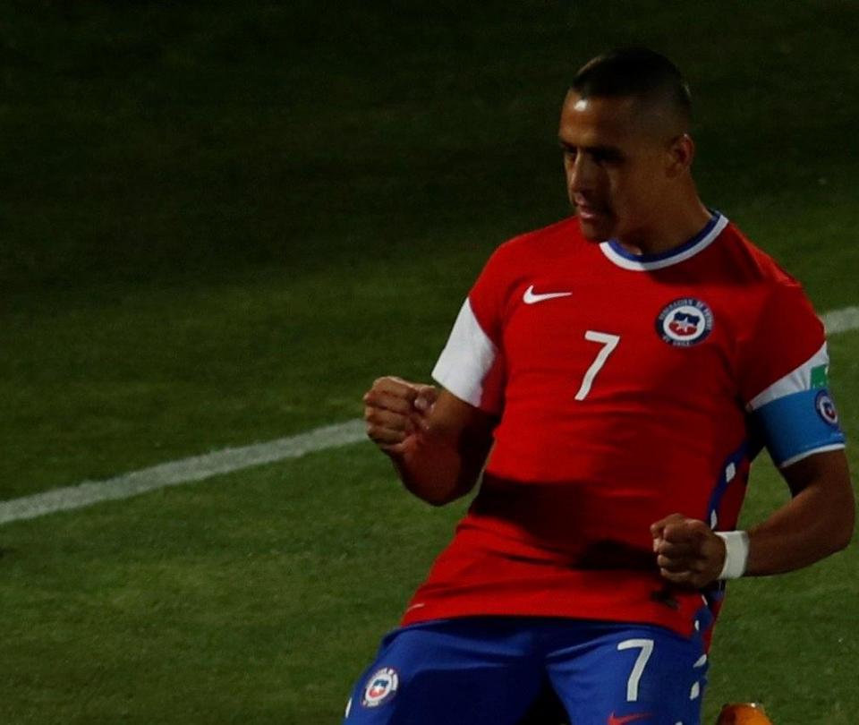 Chile vs Perú: hora y canal para ver el partido EN VIVO - Fútbol Internacional - Deportes
