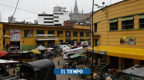 Coronavirus Colombia: Alerta naranja hoy en Manizales y alerta roja en dos importantes hospitales - Otras Ciudades - Colombia