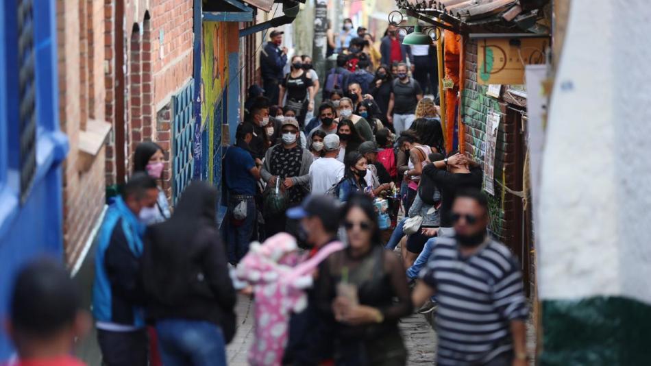 Coronavirus Colombia: noticias de hoy, resumen de contagios y muertes del día - Salud