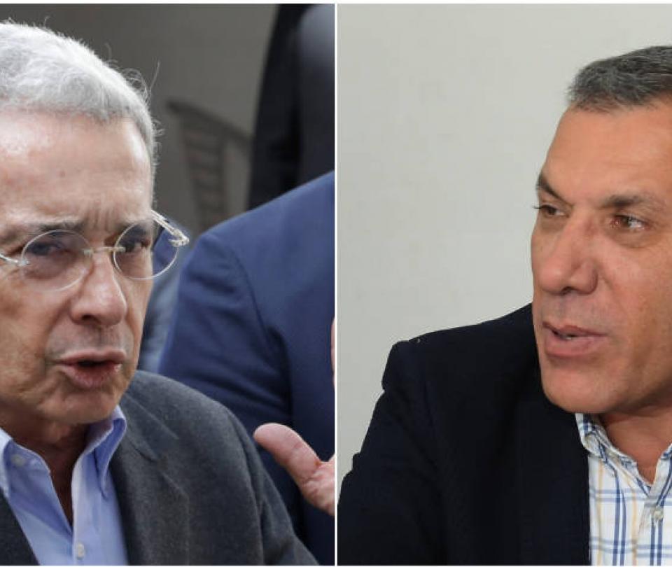 Cuál es el panorama político para los referendos de Uribe y Roy Barreras - Partidos Políticos - Política