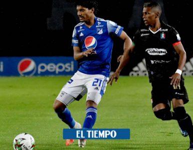 Cuándo se juega la primera fecha de la liguilla de eliminados dimayor Liga Betplay - Fútbol Colombiano - Deportes