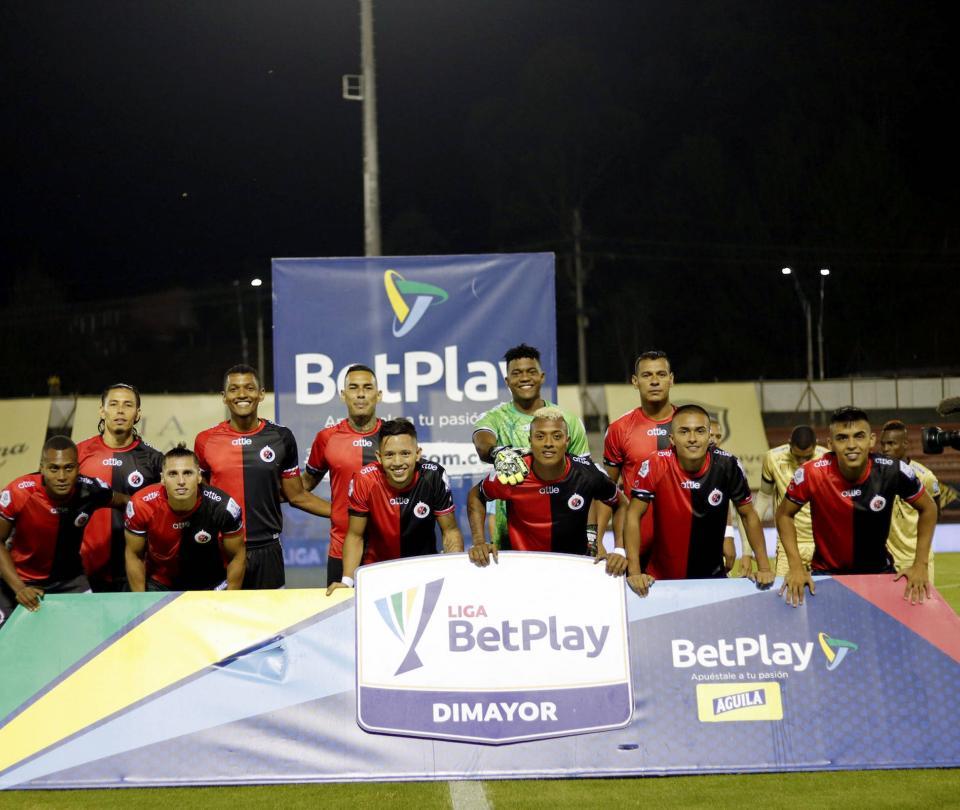 Cúcuta Deportivo: Dimayor explica por qué no se juega el partido con América - Fútbol Colombiano - Deportes
