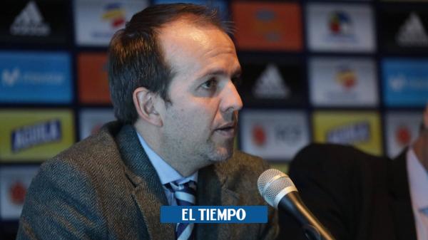 Cúcuta Deportivo: Habla Ernesto lucena sobre la decisión de la Dimayor - Fútbol Colombiano - Deportes
