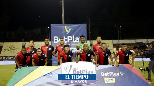 Cúcuta vs América no se jugará este jueves por decisión de la Dimayor - Fútbol Colombiano - Deportes