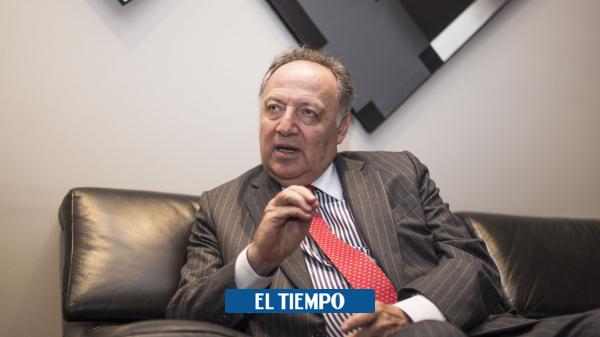 Davivienda planea exportar plataforma Daviplata a otros países - Sector Financiero - Economía