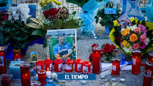 Diego Maradona: empleados de la funeraría se tomaron fotos con el cadáver - Fútbol Internacional - Deportes