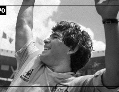Diego Maradona falleció a los 60 años por paro cardiorrespiratorio - Fútbol Internacional - Deportes