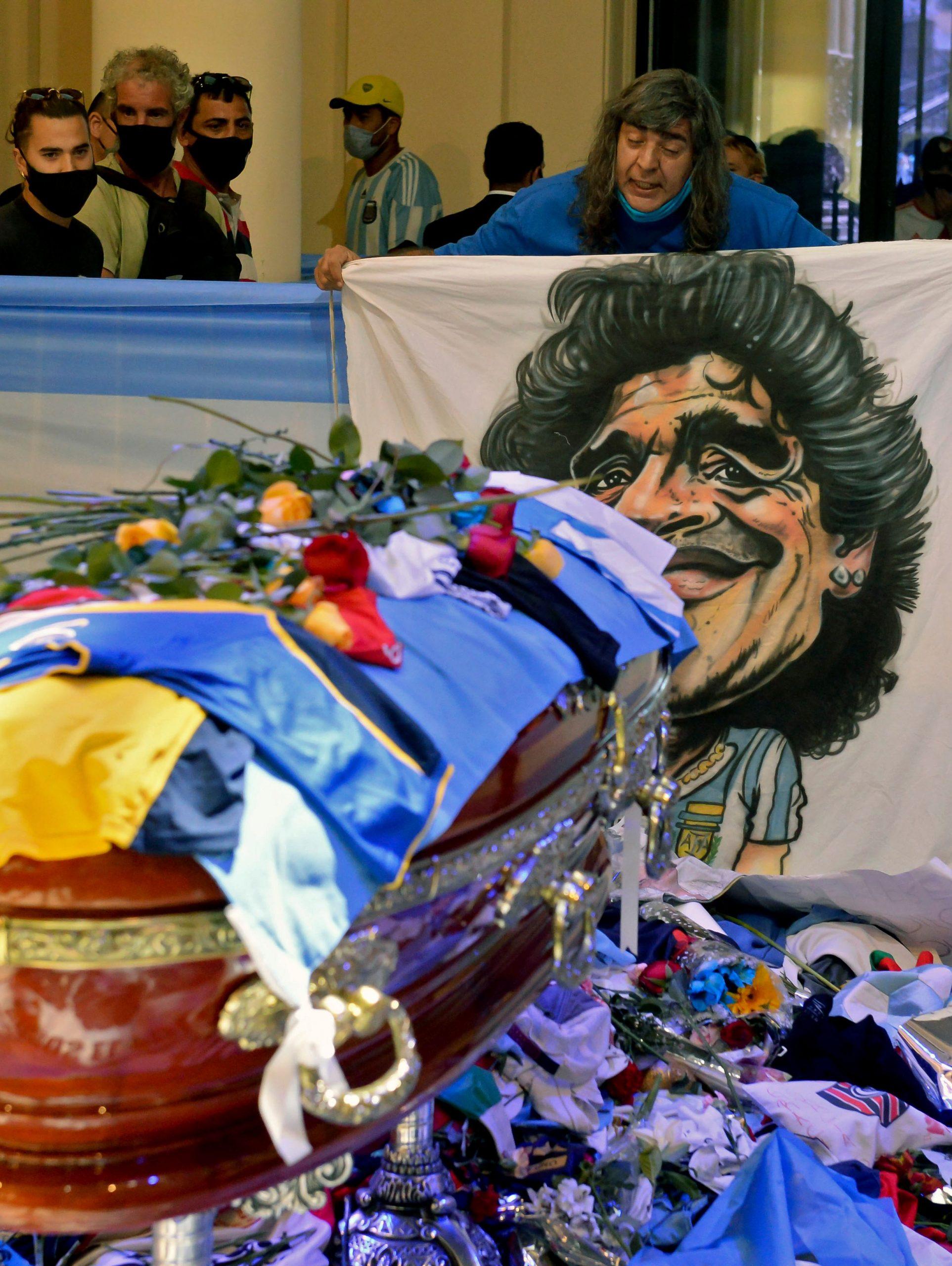 Diego Maradona: opinión de Jorge Barraza sobre el legado del argentino - Fútbol Internacional - Deportes