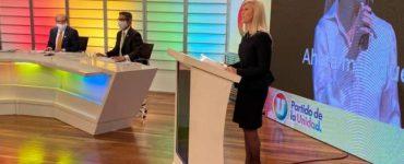 Dilian Francisca Toro fue electa presidenta del Partido de la U