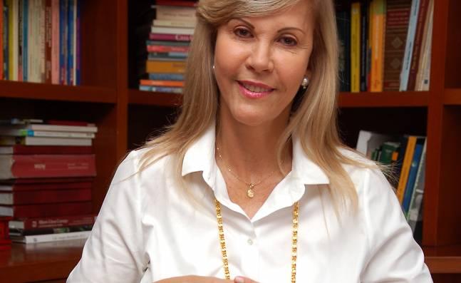 Dilian Francisca Toro habla sobre Benedetti, Barreras y el futuro del partido
