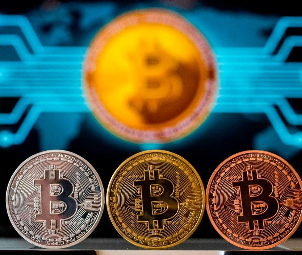 El 2020, un año de recuperación para el bitcóin   Economía