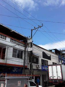 Celsia amplía y moderniza la red eléctrica del sector de Pueblo Nuevo en Buenaventura | Noticias de Buenaventura, Colombia y el Mundo