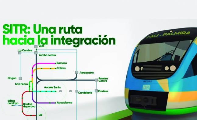 Estudios de primer tramo del Tren de Cercanías se conocerían en dos años