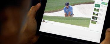 IBM y el Masters brindan una nueva experiencia personalizada - Otros Deportes - Deportes