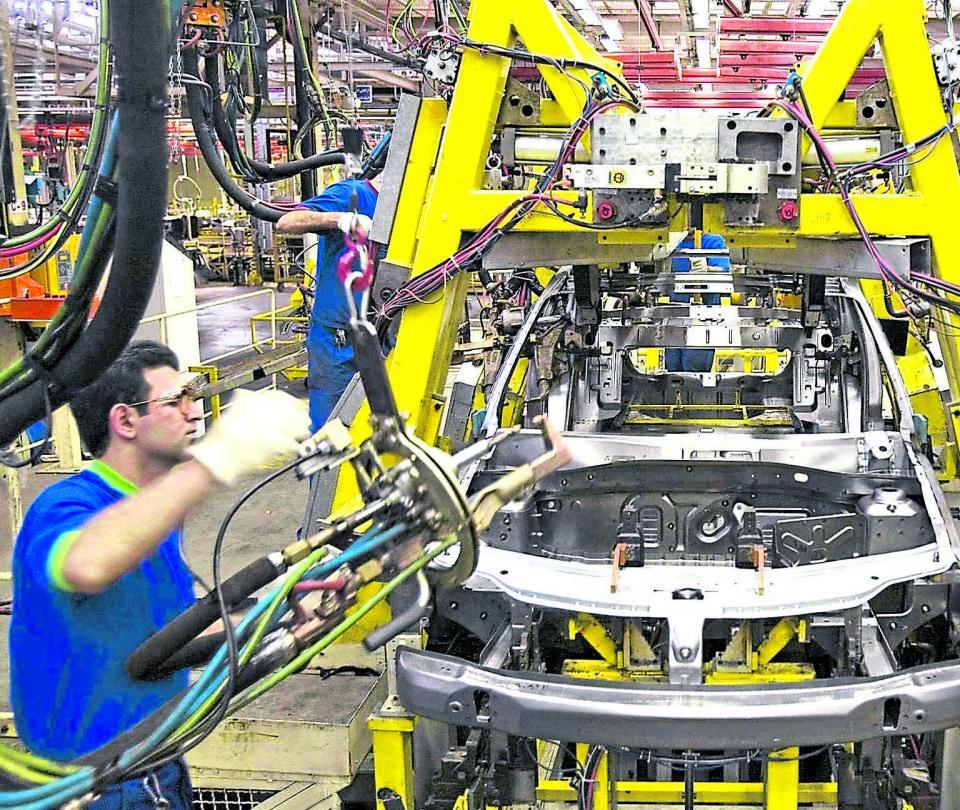 Industria y comercio mejoran los indicadores en septiembre | Economía