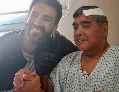 Investigan al médico de Diego Maradona, podría ser señalado de homicidio culposo