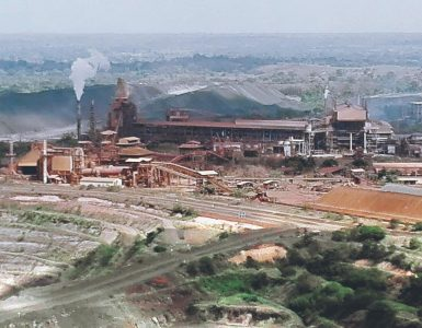 La carta de Cerro Matoso para nivelar producción | Economía