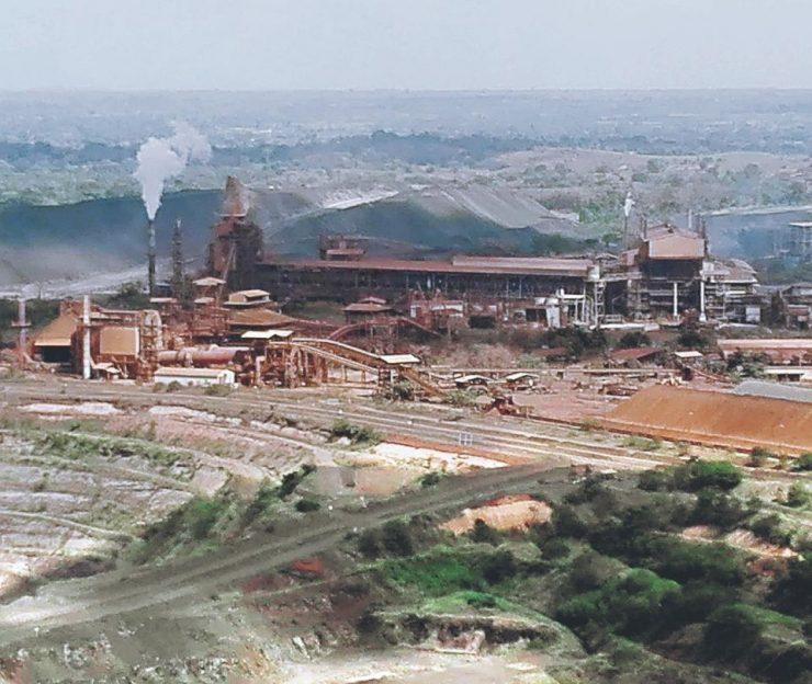 La carta de Cerro Matoso para nivelar producción   Economía