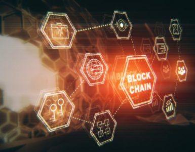La aplicación de la tecnología blockchain facilita la labor de los juristas.
