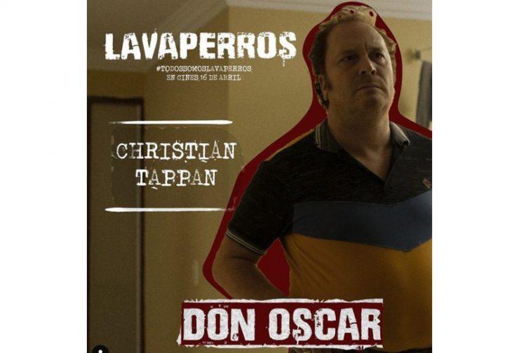 'Lavaperros', película sobre la violencia colombia