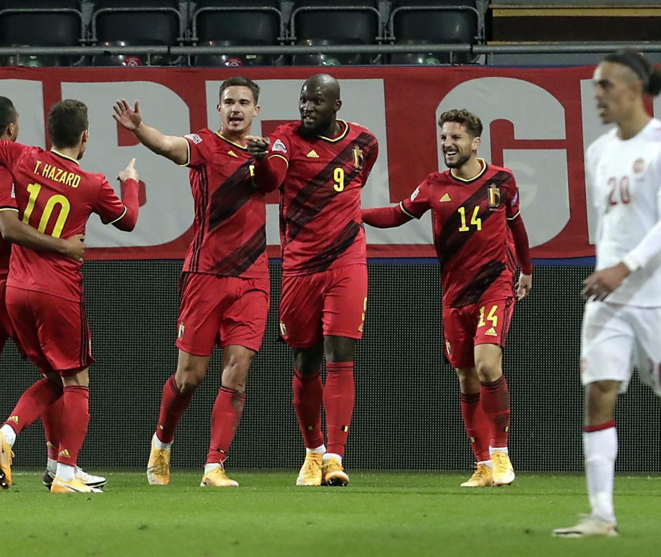 Liga de Naciones de Europa: los finalistas del torneo - Fútbol Internacional - Deportes